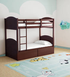 e49f65995bfc Kids Bunk Beds: Buy Bunk Beds for Kids Online in India @ Pepperfry.com