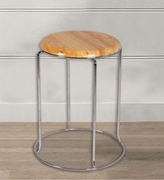 [Image: metal-bar-stool-with-wooden-base-by-lakd...yeenjx.jpg]