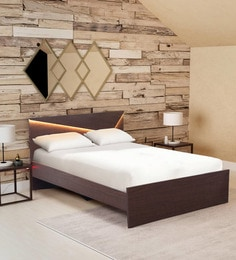 5ccf9d3133 Modern King Sized Beds: Buy Modern King Sized Beds Online in India ...