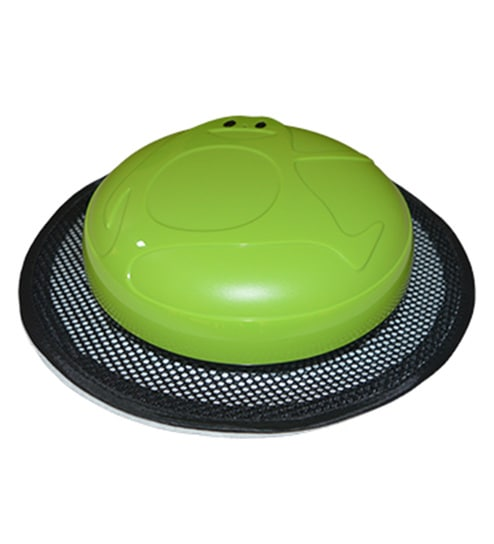Roboduster Frog Dry 1 6 W Robotic Floor Cleaner by Milagrow
