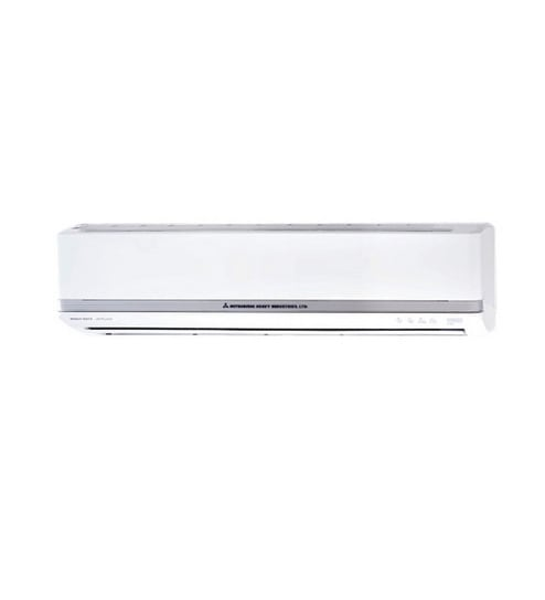 MITSUBISHI HEAVY DUTY HYBRID 1.5 Ton 5 Star Split Air Conditioner by