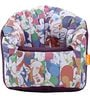 Mickey Mouse XXXL Kids Bean Bag with Beans in Multicolour by Orka
