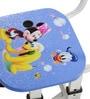 Mickey & Minnie Study Desk & Chair Set by Royal Oak