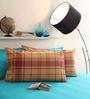 Milano Home Multicolour Cotton 19 x 30 Pillow Cover - Set of 2