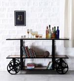 Moloko Bar Trolley