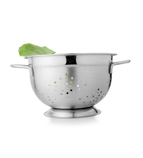 Buy Mosaic Stainless Steel Colander German Online Other Bowls
