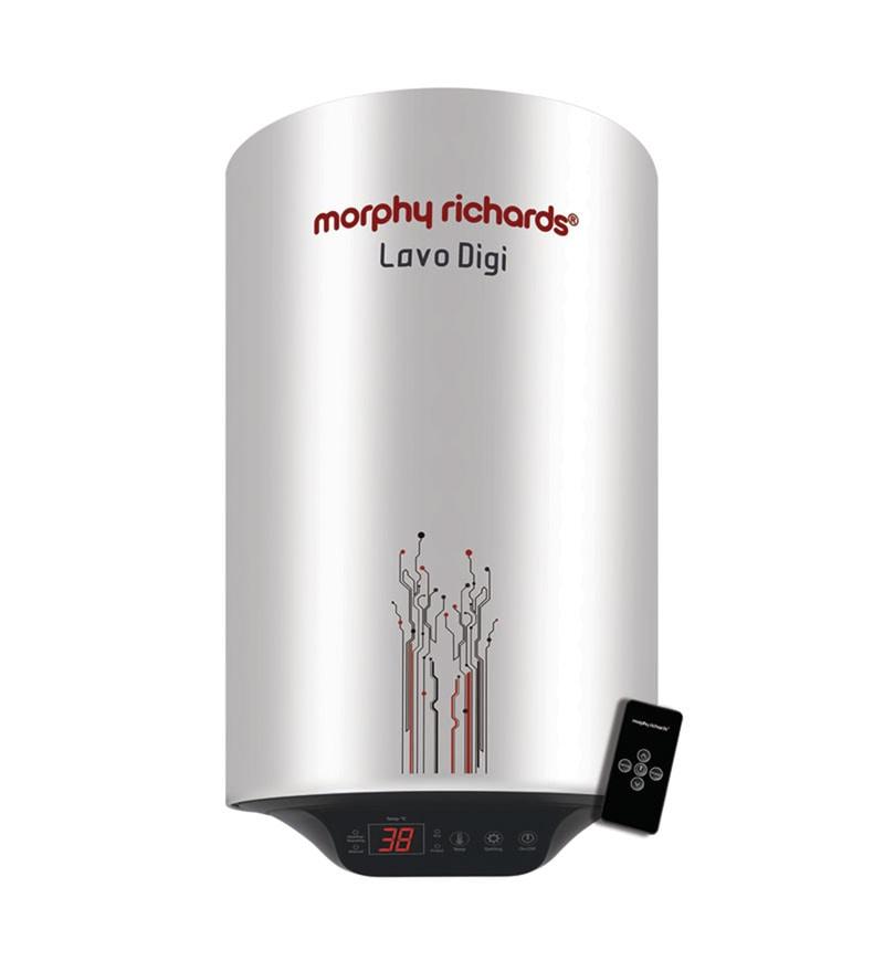 Morphy Richards Lavo Digi Storage Water Heater 15 L