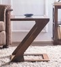 Mosby End Table in Provincial Teak Finish by Woodsworth