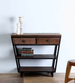 Mulcoa Console Table