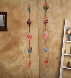6b3436faf9c StonKraft - 15 quot  Brass Ganesh Door Hanging - Beautiful Door ...