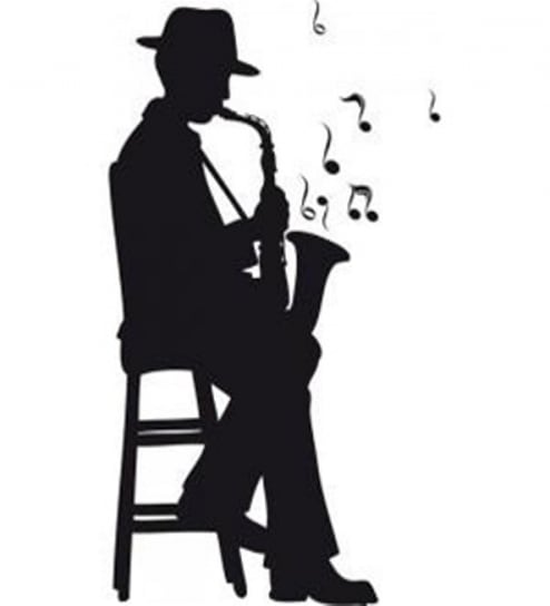 Wall Art Decor Music Wall Sticker Part 39