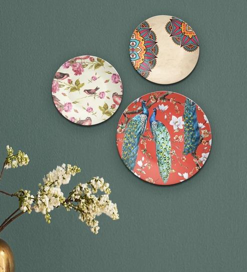 Multicolour Ceramic Royal Taste Of