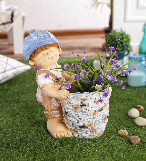 Give A Sparkling look To Your Home Decor With These Cute Mini Planters