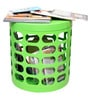 Multi Purpose Stool in Green Colour by Casa Basic