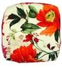 Krewella Multicolour Stool by Bohemiana