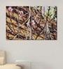 Multiple Frames pink flowers art panels like Painting - 4 Frames