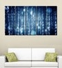 Multiple Frames Printed White lights Art Panels like Painting - 5 Frames
