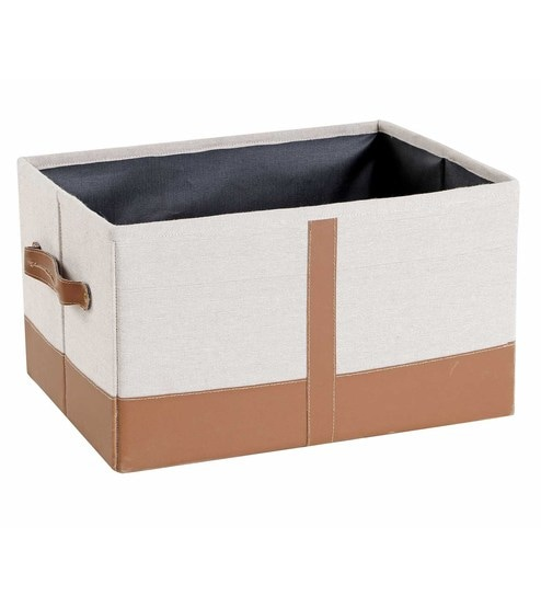 Superieur My Gift Booth Linen Storage Box
