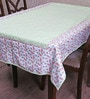 My Gift Booth Watermelon Multicolour Cotton Table Cover