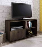 Naoko Entertainment Unit in Tobacco Finish