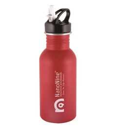Nano 9 Tuf Stainless Steel 500 ML Bottle