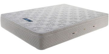 Natura  10 Inch Thick Queen-Size Latex + Pocket Spring Mattress