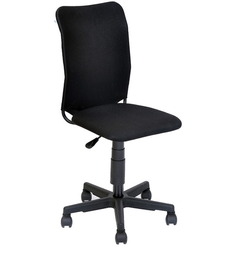 Nano Office Chair Without Arms By Nill