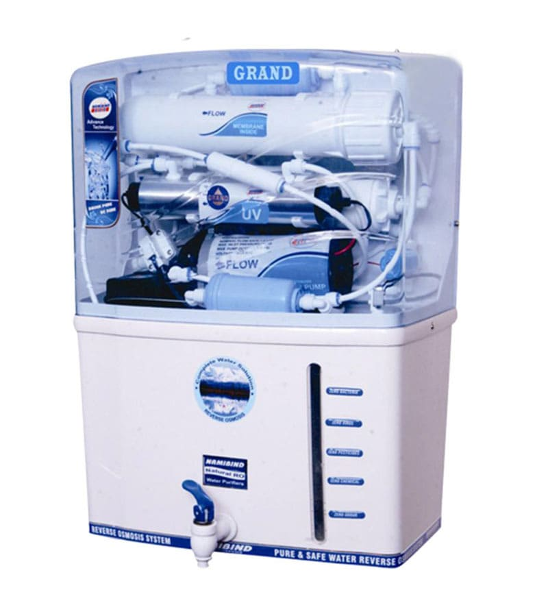 water purifier. Click To Zoom In/Out Water Purifier