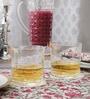 Nachtmann Samba 324 ML Whisky Glasses - Set of 2
