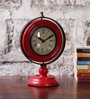 Multicolour MDF Monument Desk Clock by NB Home Interior Industry