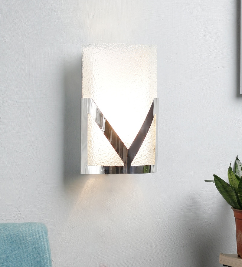 White Steel Wall Mounted by New Era
