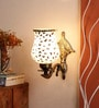 Antique Multicolor Wall Lamp by New Era