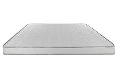 Nimbus King Bed Foam  Mattress 78x72x5 Inch