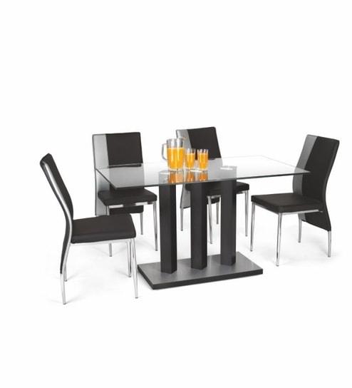 Buy Nilkamal Citrus Dining Table Online Six Seater