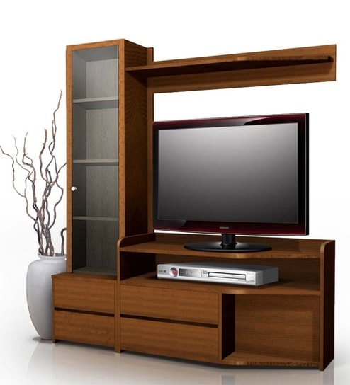 Nilkamal Melvin Wall Unit by Nilkamal Online - Modern - Furniture ...