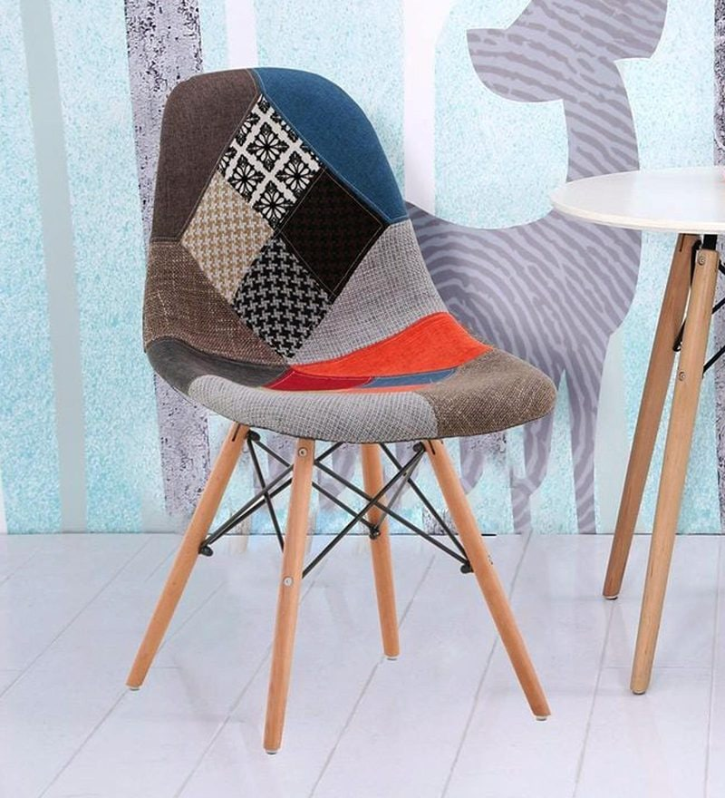 Superb Nico Accent Chair In Multicolour By Bohemiana Caraccident5 Cool Chair Designs And Ideas Caraccident5Info