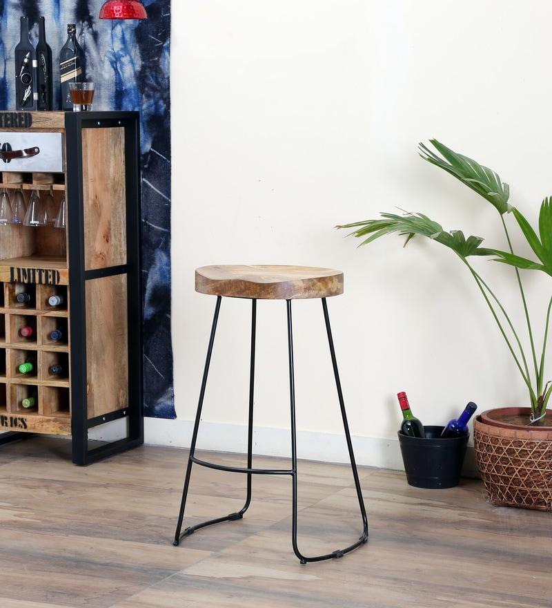 Nitto Bar stool by Bohemiana