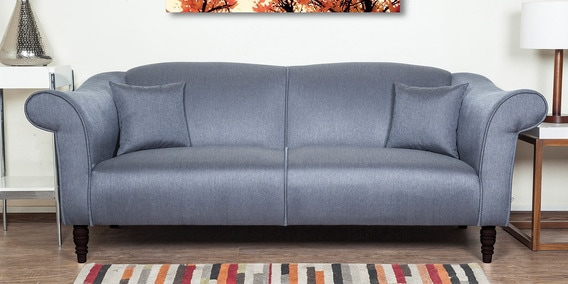 Nottingham Heaven Three Seater Sofa