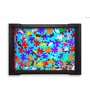 Nutcase Bright Jigsaw Multicolour Pinewood Serving Tray