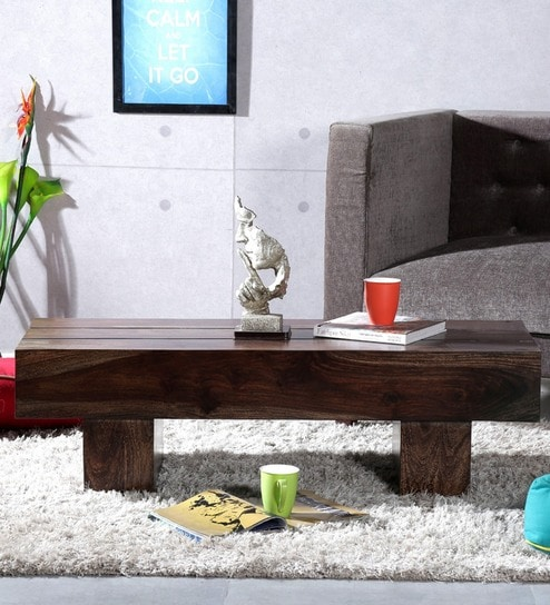 Oakville Low Height Coffee Table In