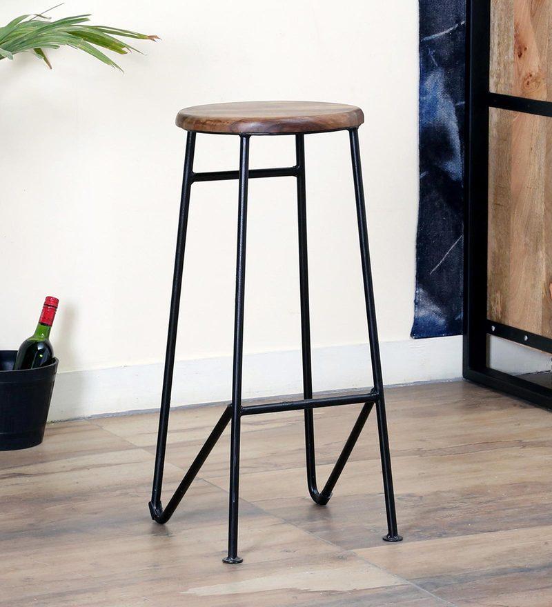 Buy Obira Bar Stool By Bohemiana Online Living Room