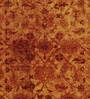 Obeetee Gold Wool 72 x 48 Inch Sultanabad Carpet
