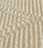 Green Wool 60 x 96 Inch Marcep Carpet by Obeetee