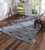 Multicolour Wool 60 x 96 Inch Brago Carpet by Obeetee