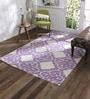Obeetee Multicolour Wool 60 x 96 Inch Danma Carpet