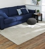 Obeetee Multicolour Wool 60 x 96 Inch Hidan Carpet
