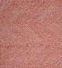 Red Wool 96 x 60 Inch Beckett Carpet by Obeetee