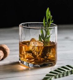Whiskey Glasses: Buy Whiskey Glasses Online in India at Best Prices