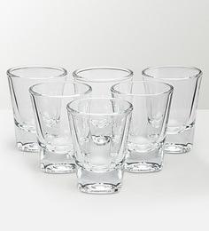 Ocean Solo 60 ML Shot Glasses - Set Of 6
