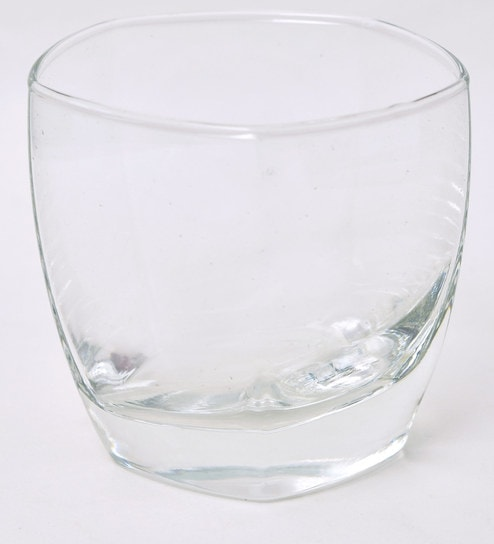ocean sensation double rock glasses set of 6